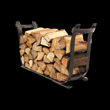 Broomfield Valut Log Holder - 48cm high x 80cm wide x 27cm deep