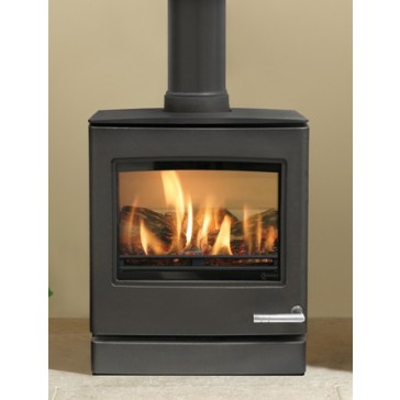 Yeoman CL5 Natural Gas Stove
