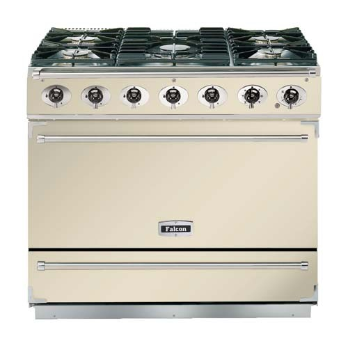 falcon 900s single cavity dual fuel range cooker. Black Bedroom Furniture Sets. Home Design Ideas