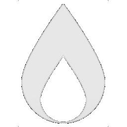 Broseley Curved Log Holder Contemporary Indoor Log