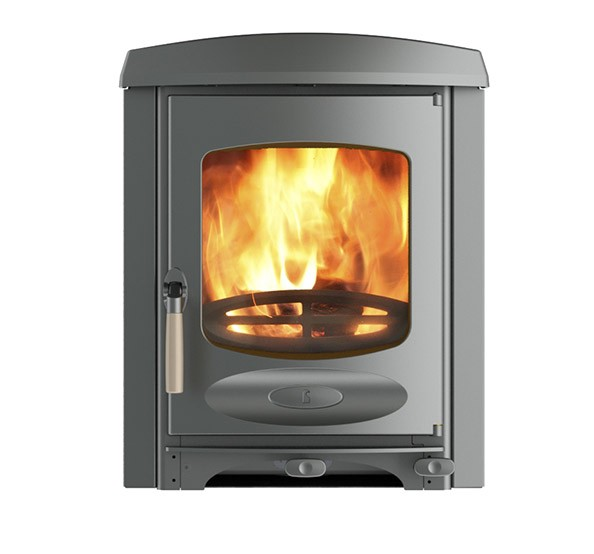 charnwood c four insert c4 i stove. Black Bedroom Furniture Sets. Home Design Ideas