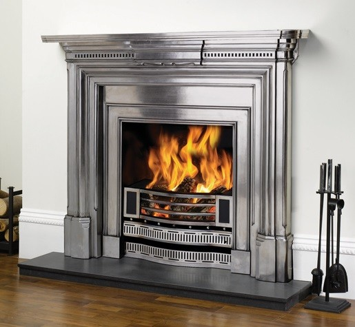 Painted Fire Surround Ideas