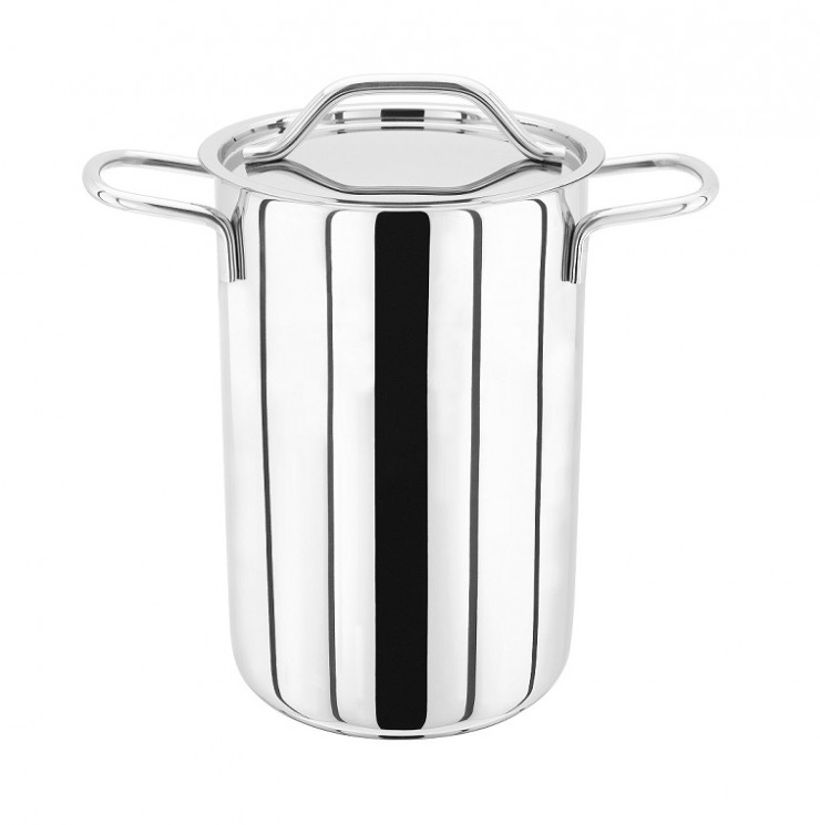 Judge Asparagus Steamer Pan | Stainless Steel Pot for