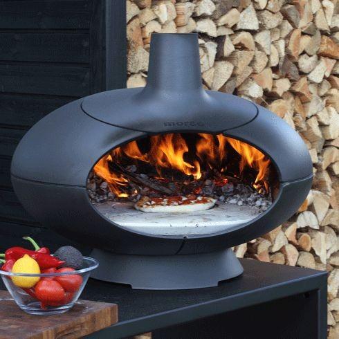morso forno outdoor pizza oven morso living outdoor cooking. Black Bedroom Furniture Sets. Home Design Ideas