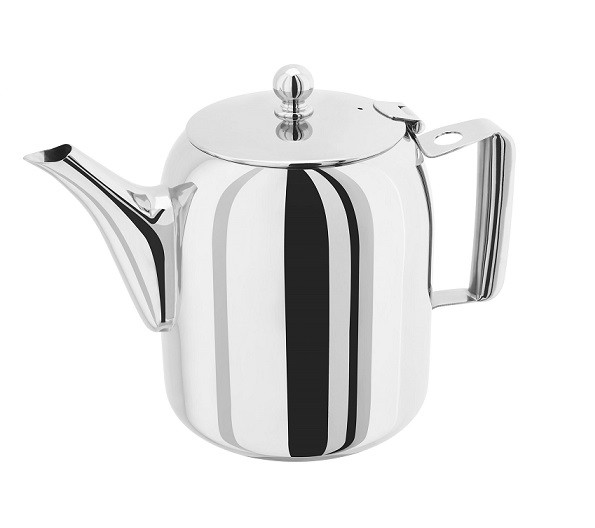 Continental stainless steel teapot stellar superior - Cup stainless steel teapot ...