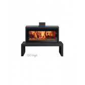 Stovax Riva Bench 120 High