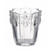 Parlane Glass Garland Tea Light Holder