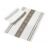 Parlane Miel Waffle Tea Towel