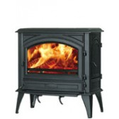 Dovre 760CB wood burning stove