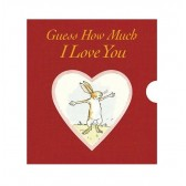 Guess How Much I Love You (Pop-up) Book