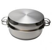 AGA Stainless Steel Buffet Pan