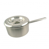 AGA Stainless Steel Saucepans (New)