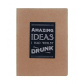 Amazing Ideas - Note Book