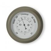 Weather Barometer in Gooseberry