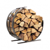 Broomfield Log Ring