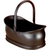 Astley Coal Bucket  - All Black
