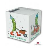 Bean Gardening Padblock