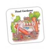 Head Gardener Coaster Coaster