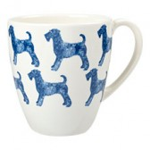 Sieni Doggie Crush Mug