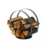 Dixneuf Grey Ring Log Holder