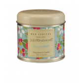 Julie Dodsworth Fairytale Candle Tin