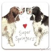 Super Springers Magnet