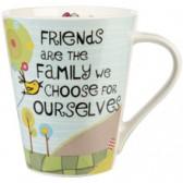 Family Flight Mug