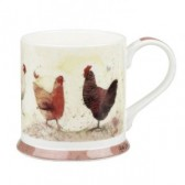 Alex Clark Hen Party Mug