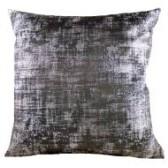Hollywood Graphite Cushion 43cm