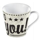 I Do Love You Mug