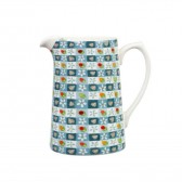 Julie Dodsworth Sands End Half Pint Jug