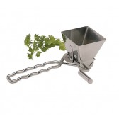 Stainless Steel Herb Mill