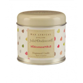 Julie Dodsworth Midsummer Ball Candle Tin