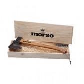 Morso Axe with Wooden handle