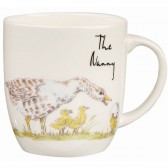 The Nanny Mug