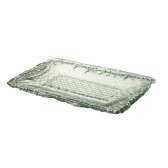 Parlane Glass Weave Platter - Large