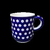 Frogeye Polish Pottery Mug