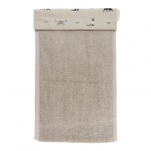 Purrfect Roller Hand Towel by Sophie Allport