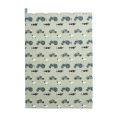 On the Farm Tea Towel by Sophie Allport