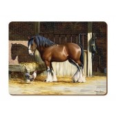 Set of 6 Standard Stable Friends Mats