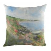 Sue Fenlon Coastal Walk Cushion