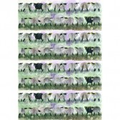 Alex Clark Sheep Tea Towel