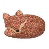 Sleeping Fox Cushion