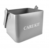 Grey Care Kit Box