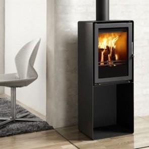 Westfire Uniq 35 SE with Pedestal