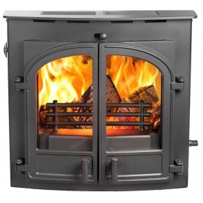 Hunter Telford Inset 20B Boiler Stove