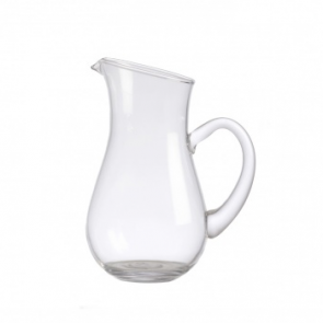 0.5L glass jug