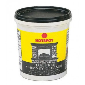 Flue Free Chimney Cleaner 750g