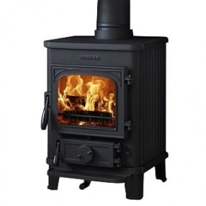 Morso 1435 Squirrel Stove