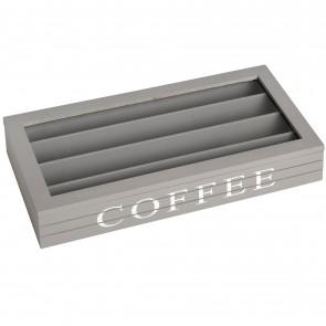 Coffee pods box